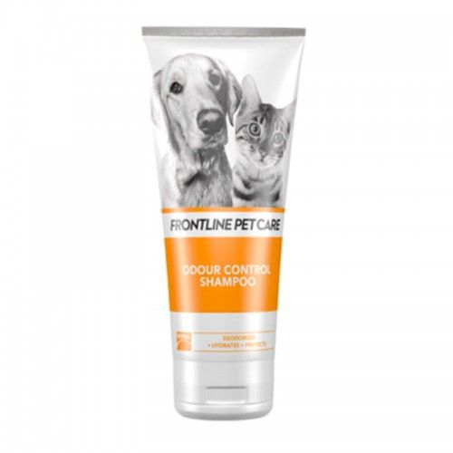 Frontline Pet Care Champú Control De Olor 200 Ml