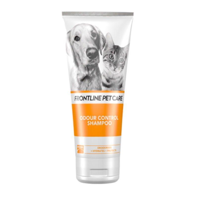 Frontline Pet Care Champú Control De Olor 200 Ml