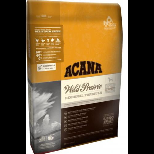 Acana Regionals Wild Prairie Dog 11,4 Kg
