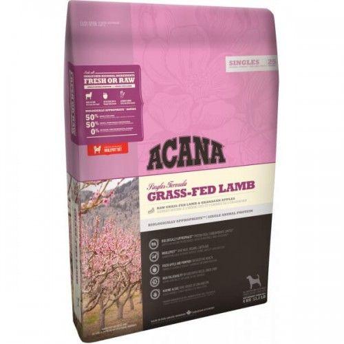 Acana Grass-Fed Lamb 11,4 Kg