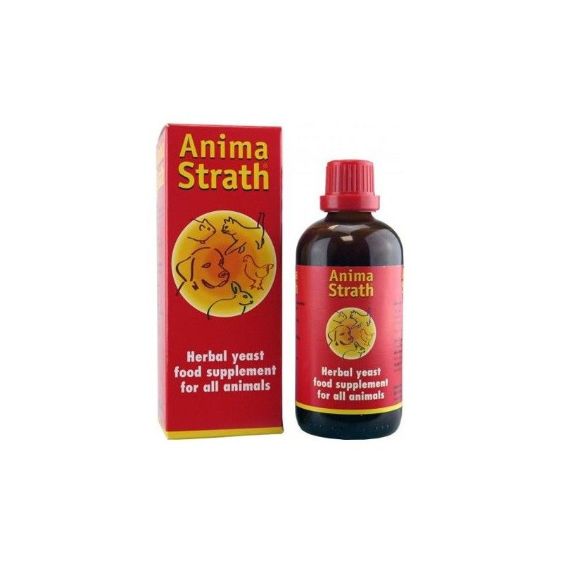 Stangest Anima strath suplemento vitaminico 1000 ml