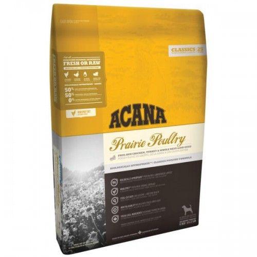 Acana Classics Prairie Poultry 17 kg