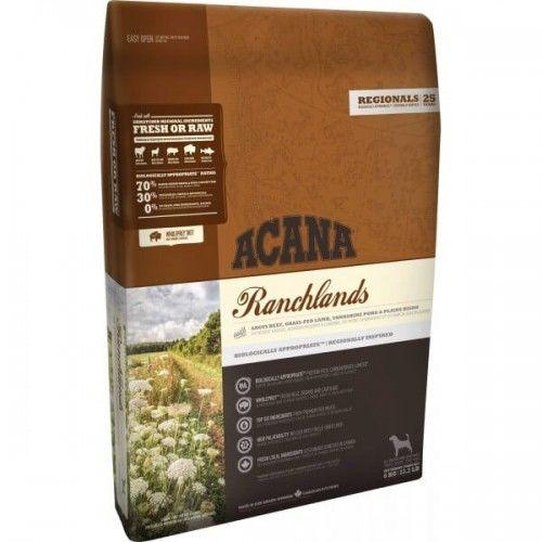 Acana Regionals Ranchlands 11,4 Kg