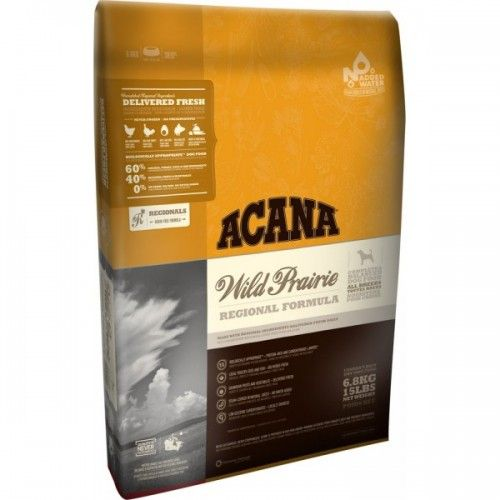 Acana Regionals Wild Prairie Cat 5,4 kg