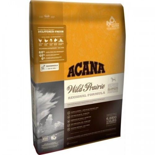 Acana gatos wild prairie 5,4 kg