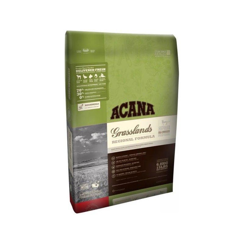 Acana Gato Regionals Grasslands 5,4 kg