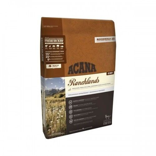 Acana Gatos Ranchlands 5,4 Kg