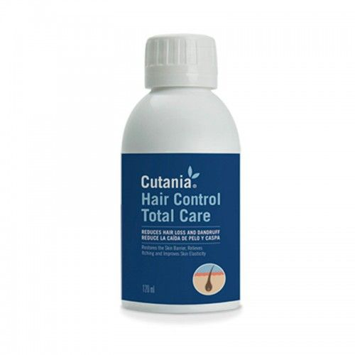 Vetnova Cutania Hair Control Total Care 120 Ml