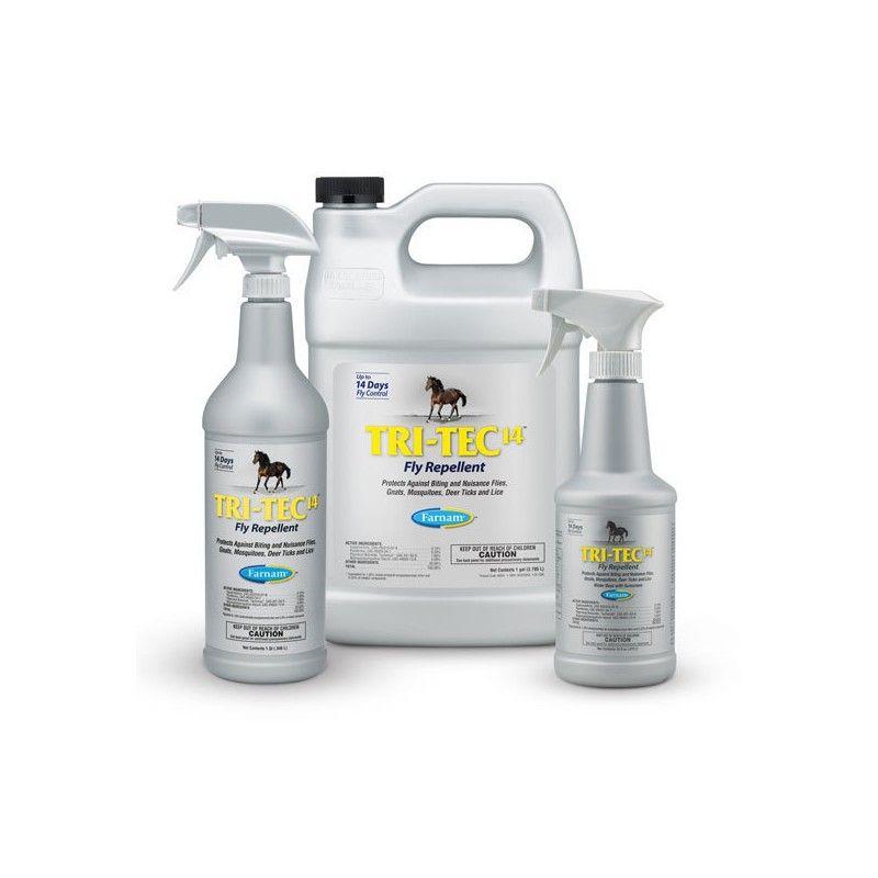 VetNova repelente de insectos TriTec 14 946 ml
