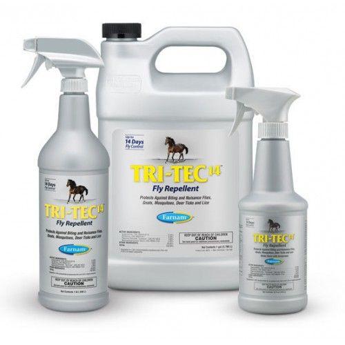 VetNova repelente de insectos TriTec 14 600 ml