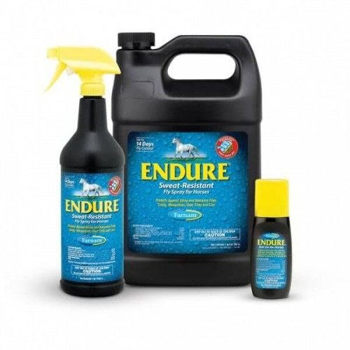 VetNova Endure repelente de insectos 946 ml