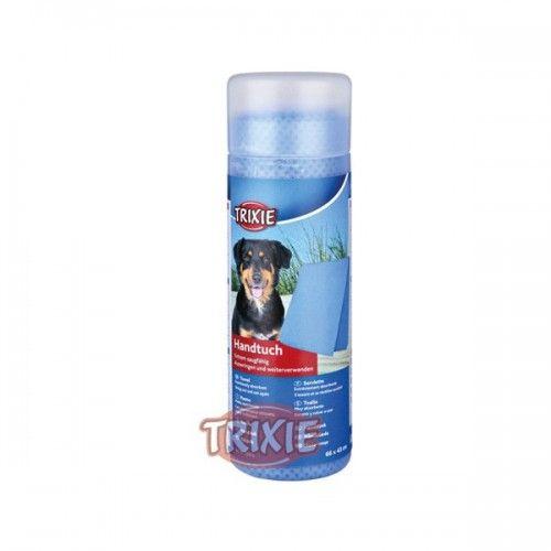 Trixie Toalla, 66×43 cm, azul