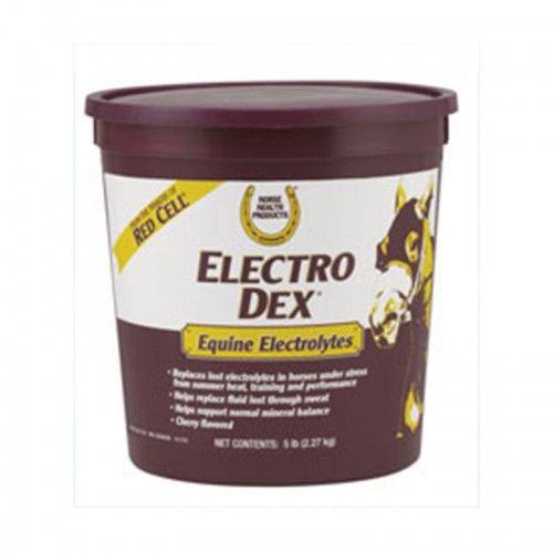 Vetnova Electrodex Electrolitos Solubles 13,6 Kg