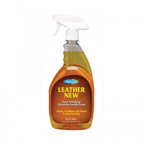 VetNova Leather New Spray 476 ml