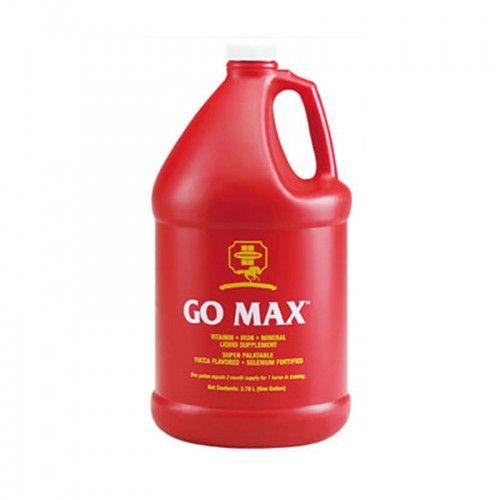 Vetnova Go Max. Suplemento Nutricional 3,8 l