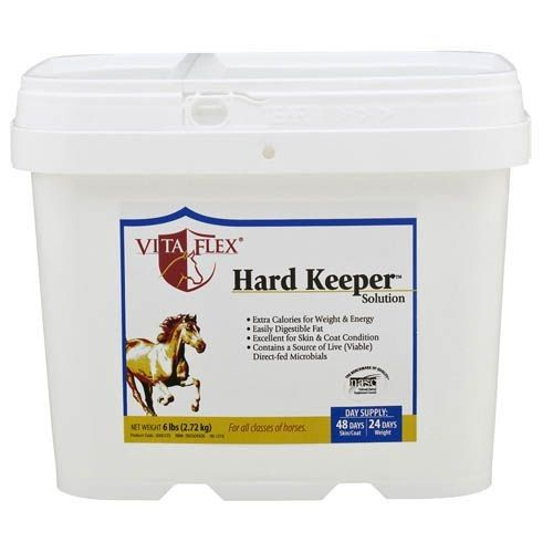 Hard Keeper Caballos 2,7 Kg