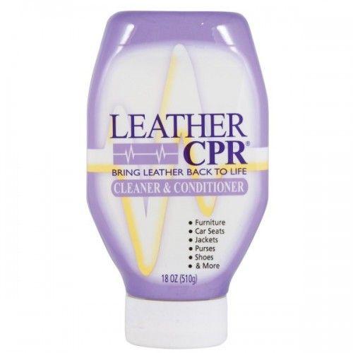 VetNova Leather CPR 237 Ml