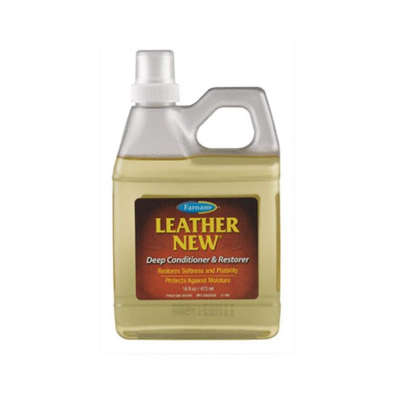 Vetnova Leather Conditioner 473 Ml