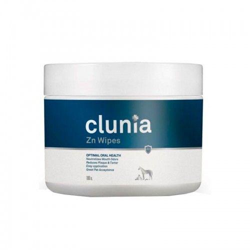 Vetnova Clunia Zn Wipes 100 unidades