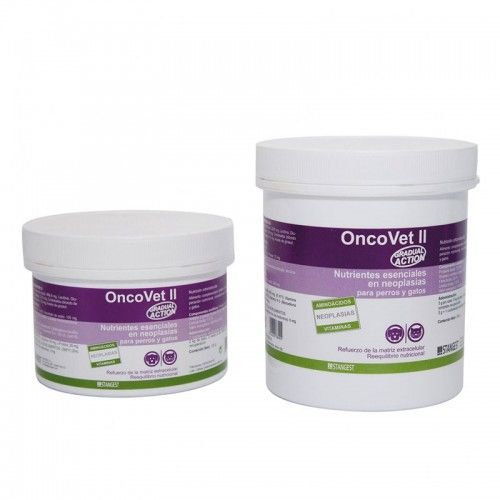 Stangest Oncovet II 120 Gr
