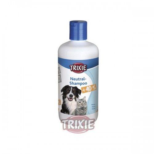Trixie champú neutro, suave, todas las razas, 250 ml