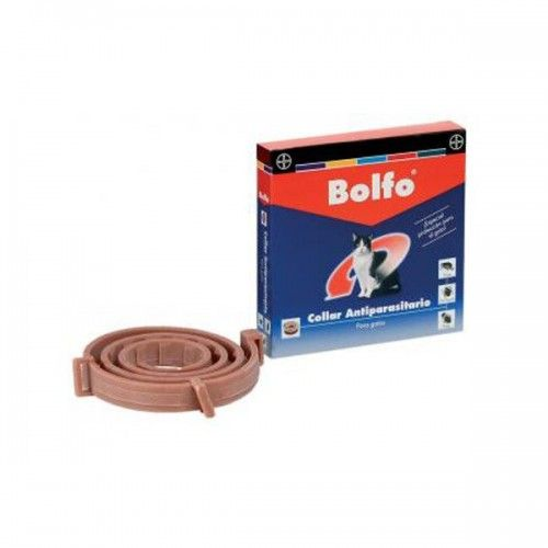 Bayer Bolfo collar gatos