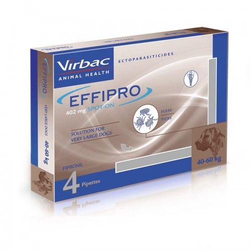 Virbac Effipro pipetas para...