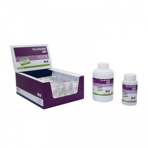 Stangest OcuHealth Suplemento Alimenticio Ocular 60 Cds