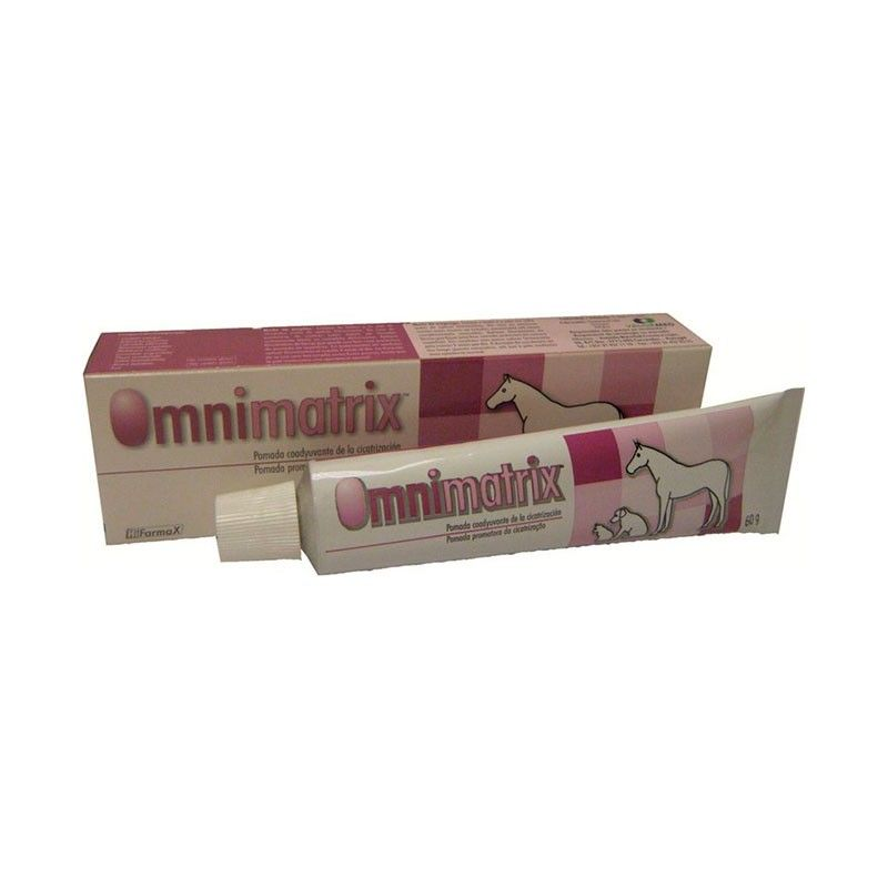 Hifarmax Omnimatrix pomada 20 g