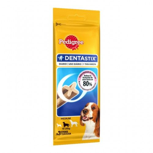 Pedigree Dentastix para perros medianos