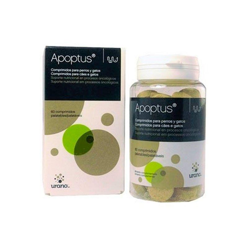 Urano Apoptus 60 comprimidos