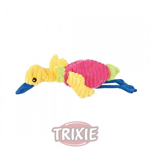Trixie Pato, Peluche-Tejido, 33 cm