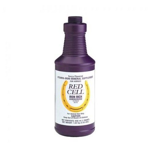 Vetnova Red cell eq 946 ml