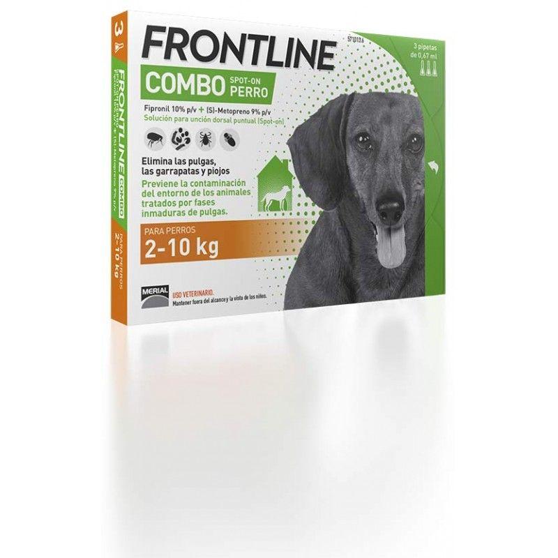 inflamación de la próstata perro medicinalista