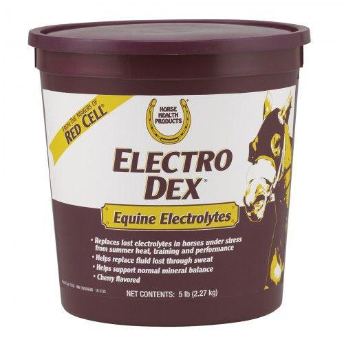Vetnova Electrodex Electrolitos Solubles 2,3 Kg