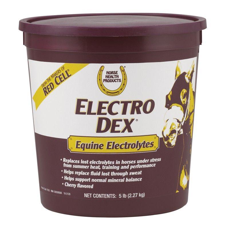 Vetnova Electrodex Electrolitos Solubles 170 Gr