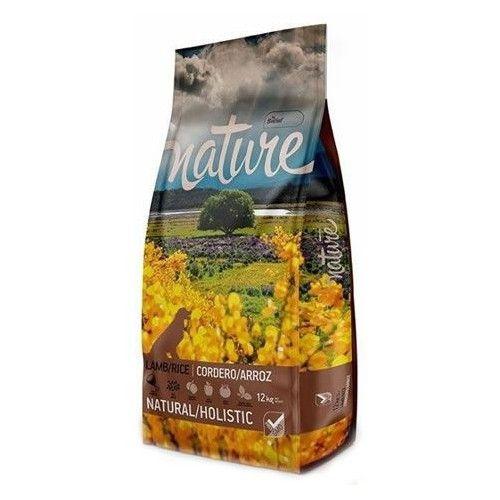 Satisfaction Nature Lamb & Rice 12 Kg