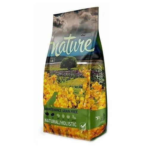 Satisfaction Nature Pollo Grain Free 12 Kg