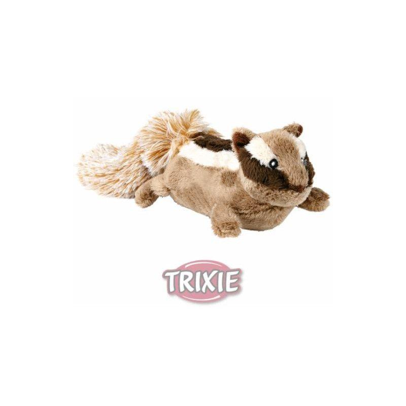 Trixie ardilla de peluche 28 cm