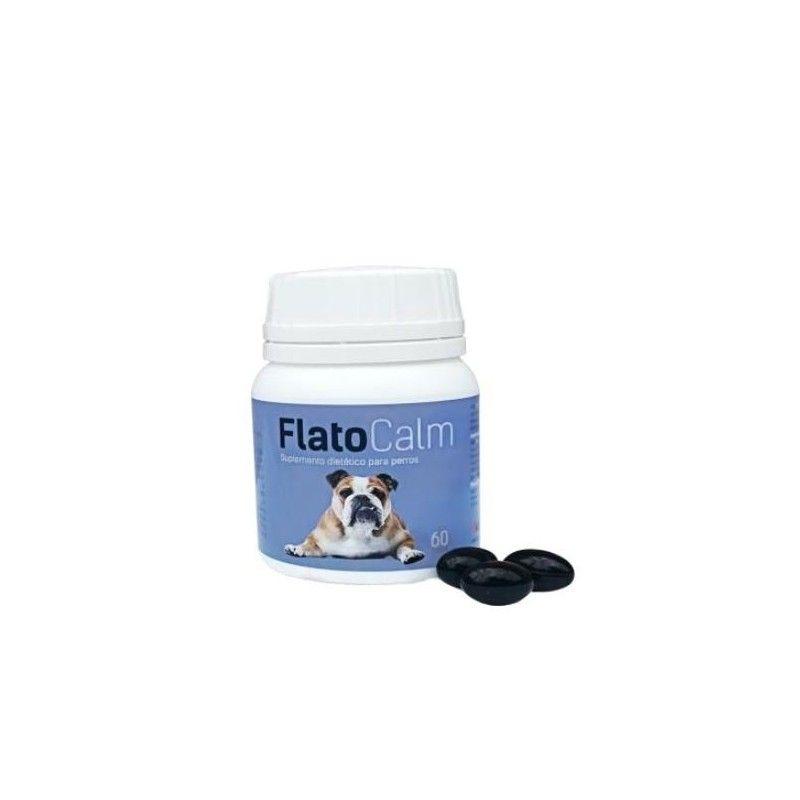Konig Flatocalm 60 Comprimidos