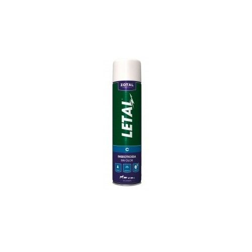 Letal C Zotal 750 Ml