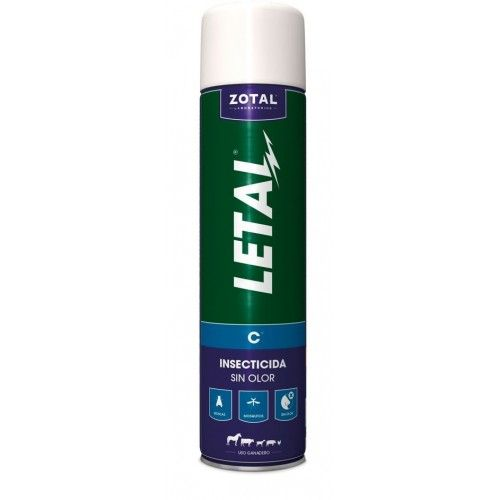Letal C Zotal 450 Ml