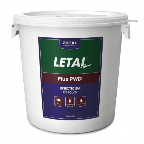 Letal Plus Pwd 325 Gr