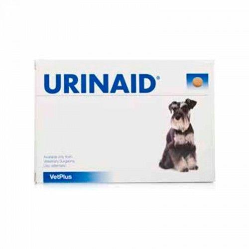 Vetplus Urinaid 60 comprimidos