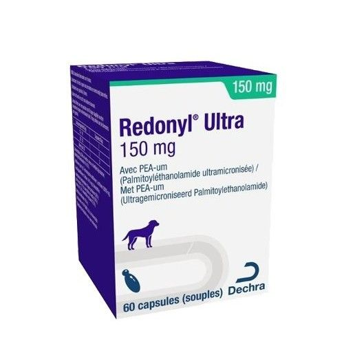 Dechra Redonyl Ultra 150mg 60 capsulas