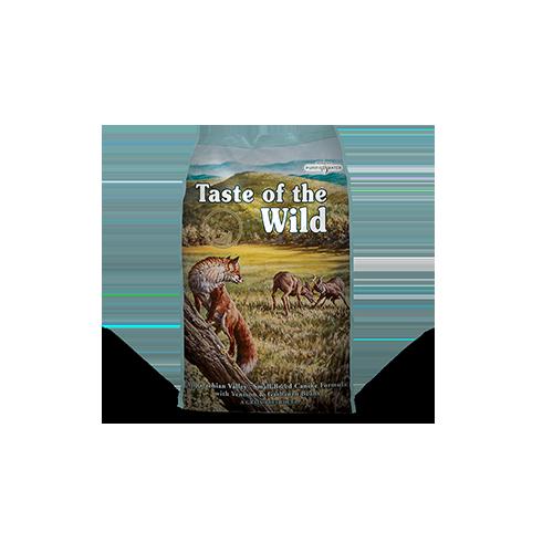 Taste of the Wild small breed Appalachian Valley