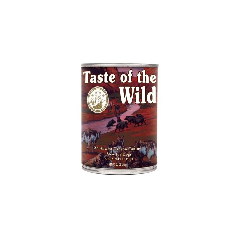 Taste of the Wild Southwest Canyon 370 Gr