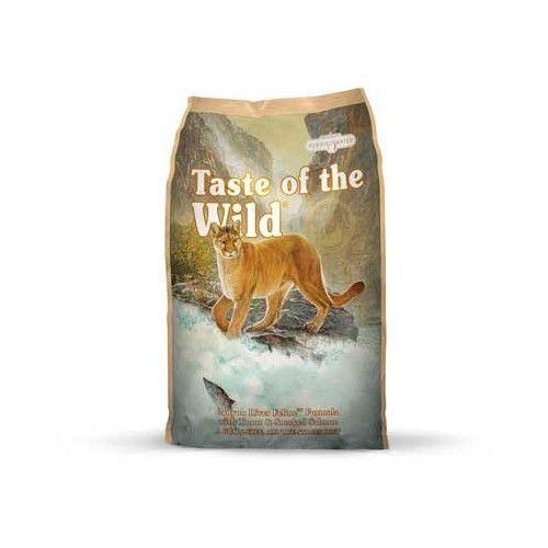 Taste of the Wild Canyon River para gatos 7 Kg