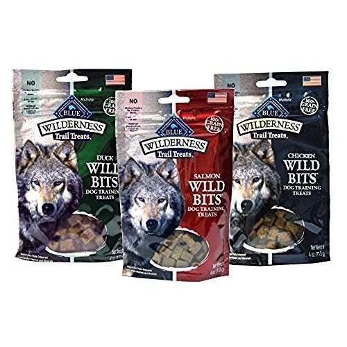 Taste of The Wild Treats 50 Gr Pescado