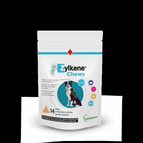 Zylkene chews 225 Mg 14 Unidades